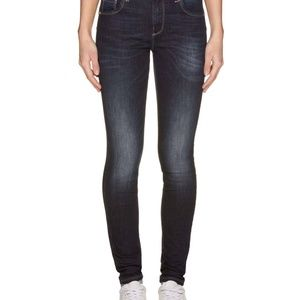 United Colors of Benetton Push up Skinny Fit Jeans